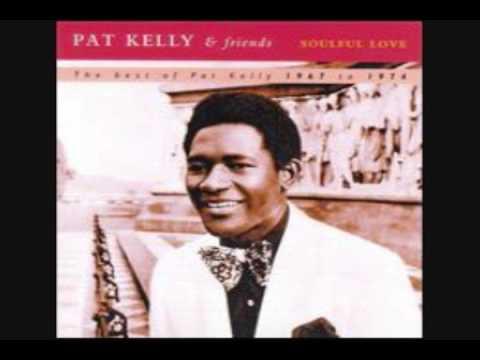 Pat Kelly - Somebody's Baby