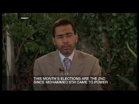 Inside Story- Moroccan elections-06 Sept 07- Part 1
