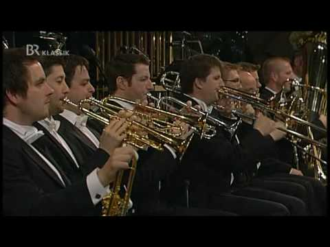 Cinema in Concert - 00 - Alfred Newman - 20th Century Fox Fanfare