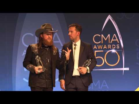 Brothers Osborne on Touring With Darius Rucker and Eric Church