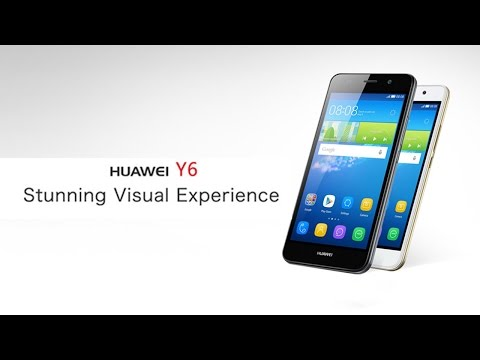 HUAWEI Y6 3G Smartphone  review - Gearbest.com