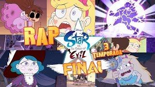 STAR VS LAS FUERZAS DEL MAL RAP - (Final de Temporada 3) Sta...