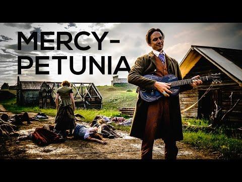 Petunia | Mercy