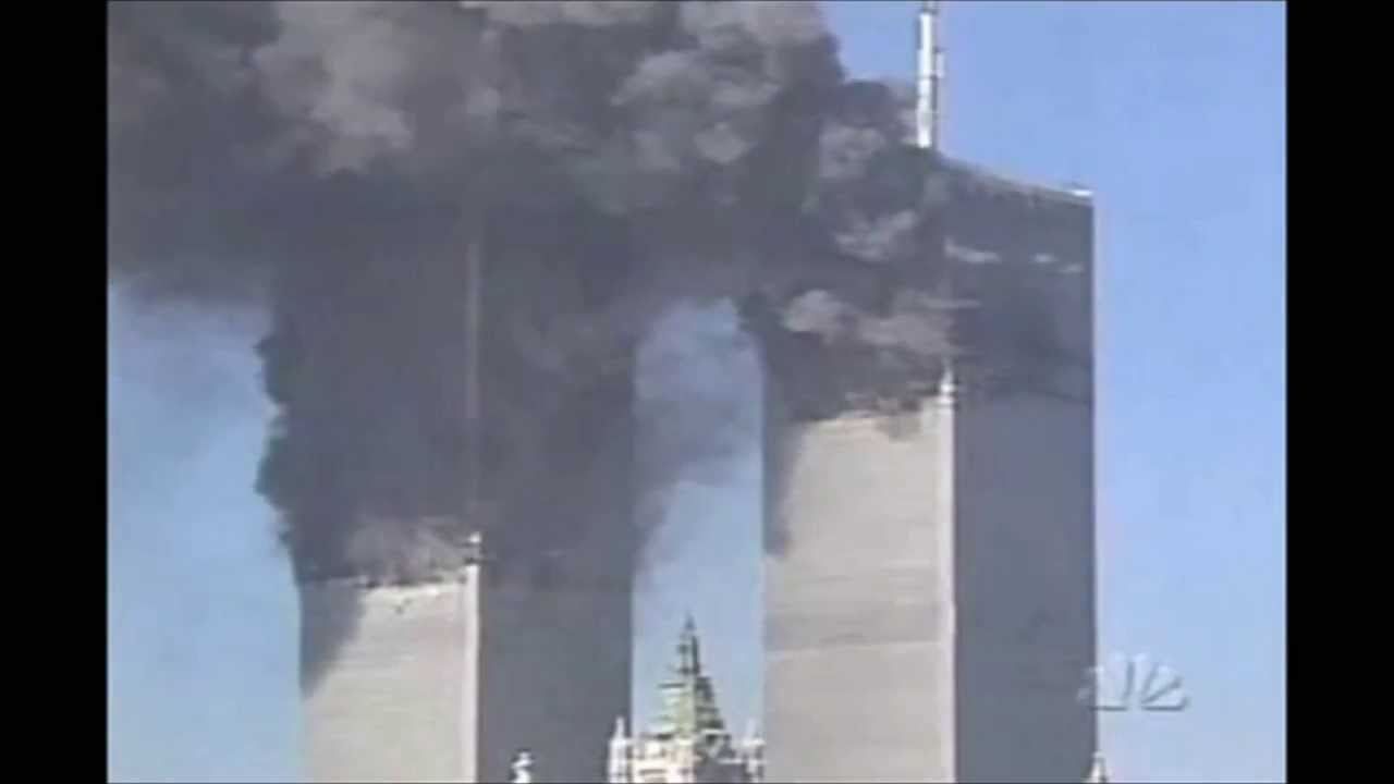 Terrorist Attacks Of 09 11 2001 On The Wtc And Pentagon
