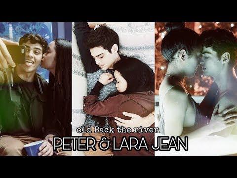 PETER E LARA JEAN   tutte le volte che ho scritto ti amo [ITA]