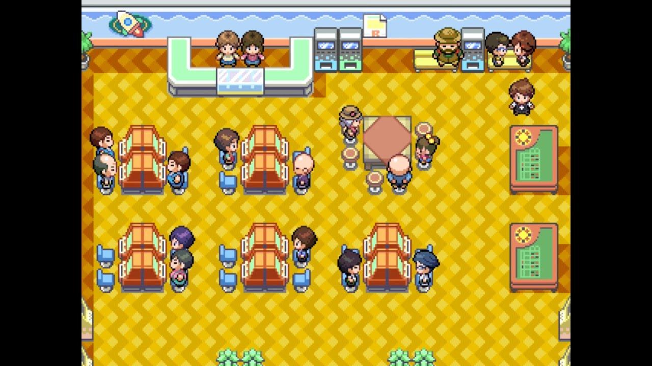 Pokemon Casino