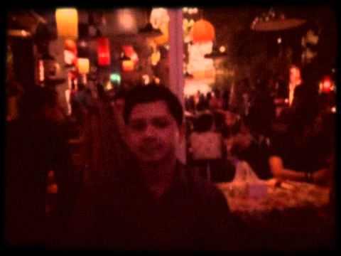 One Night @ Khao-Sarn Road !
