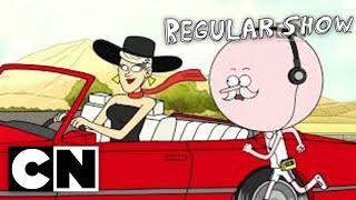 Regular Show - Fun Run (Original Short)