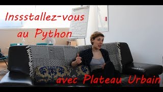 Python/PlateauUrbain - Co-Recyclage