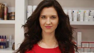 видео Модное окрашивание волос в центре Москвы