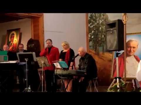 Koncert poezji Zbigniewa Stróżewskiego 10.06.2012 - Stańcie dziś do apelu