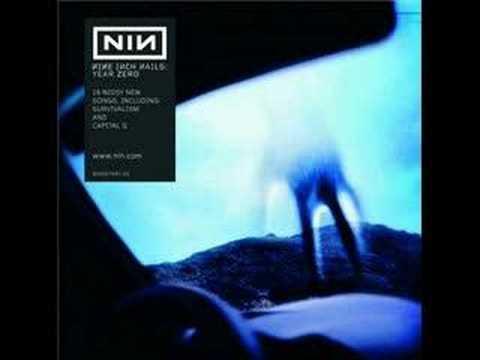 Nine Inch Nails - Sin (with lyrics)