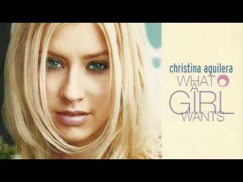 Christina Aguilera - What A Girl Wants (Video Version)
