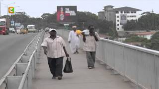 Mombasa Second Bridge Construction