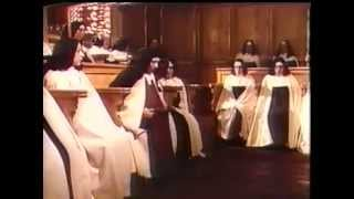 TERESA DE JESUS (TERESA OF AVILA) EPISODE 06: A VISIT TO THE DISCALCED NUNS (English subtitle)