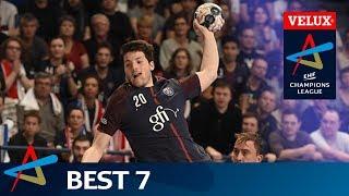 Best 7 | Round 7 | VELUX EHF Champions League 2017/18