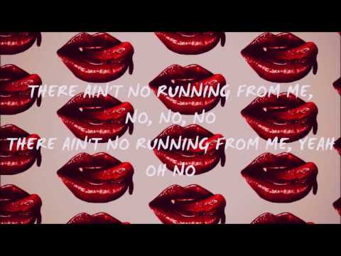 TOULOUSE — NO RUNNING FROM ME LYRICS
