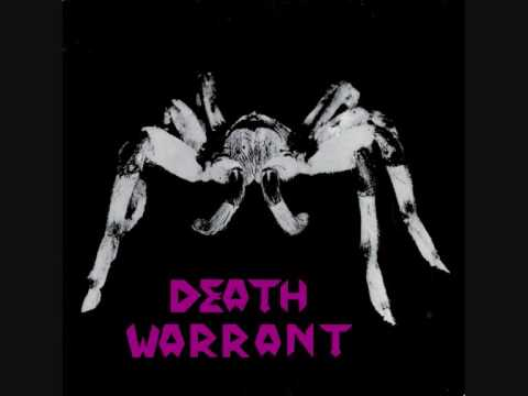 Death Warrant Ecstasy