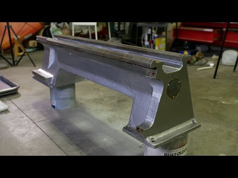 Lathe Rebuild Part 5 - S02E05