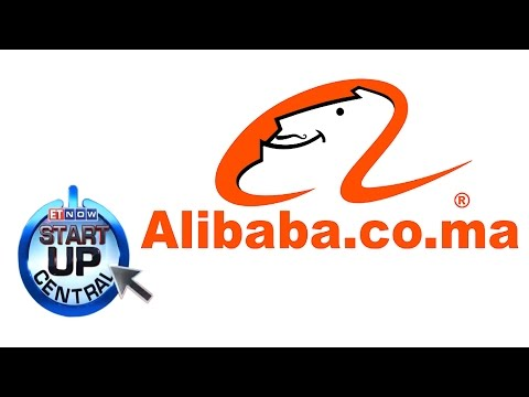 Alibaba's B2B Play In India | Startup Central