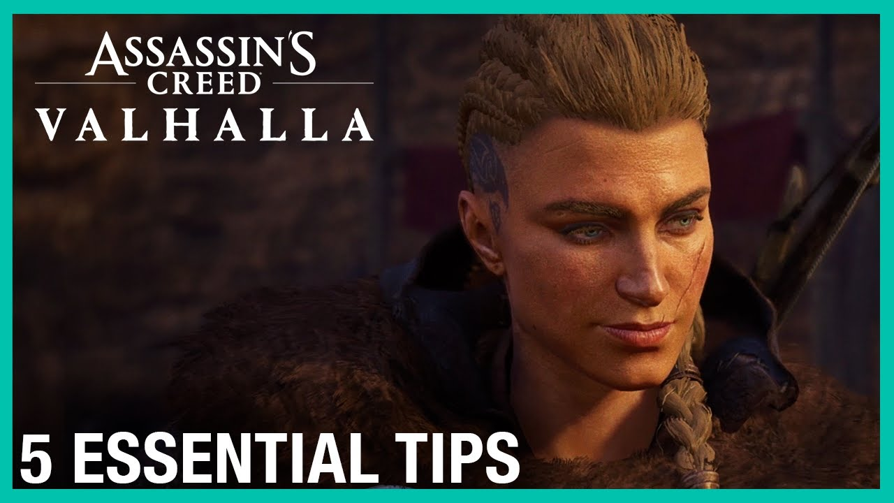 Assassin's Creed Valhalla: 5 Essential Tips | Ubisoft