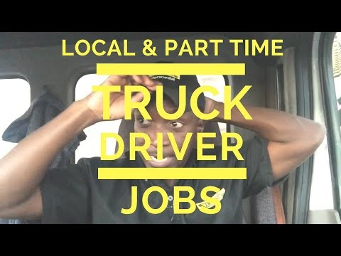 J B Hunt Local & Part Time Truck Driving Jobs
