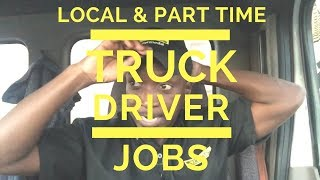 J B Hunt Local & Part Time Truck Driving Jobs