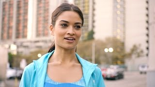 Shanina Shaik Interview: Model Tips for Staying Fit Thumbnail