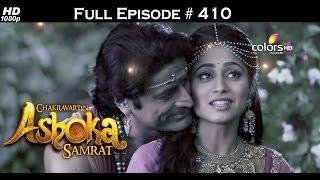Chakravartin Ashoka Samrat - 23rd August 2016 - चक्रवर्तिन अशोक सम्राट - Full Episode (HD)