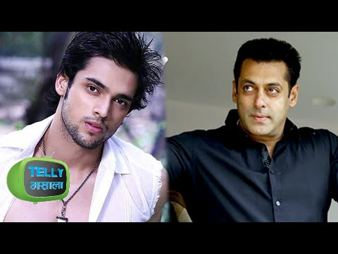 Leaked: Parth Samthaan Signs A Film With Salman Khan