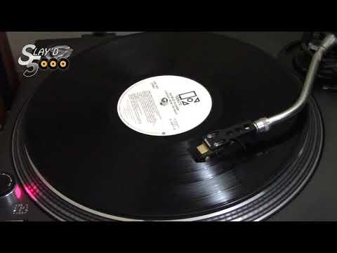 Patrice Rushen - Remind Me (Slayd5000)