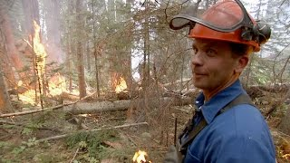 Risk Takers - 104 - Forest Firefighters