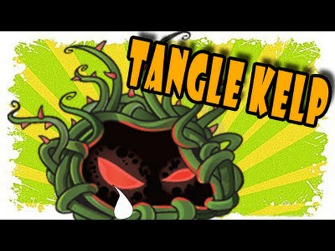 Plants Vs Zombies Tangle Kelp Audition Failure Youtube