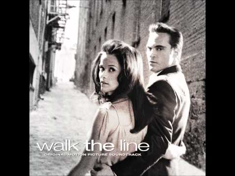 Walk The Line - 11. It Ain't Me Babe