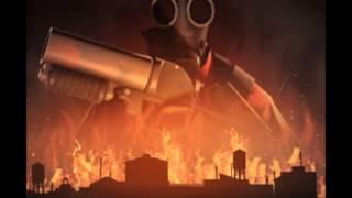 Meet The Pyro Theme