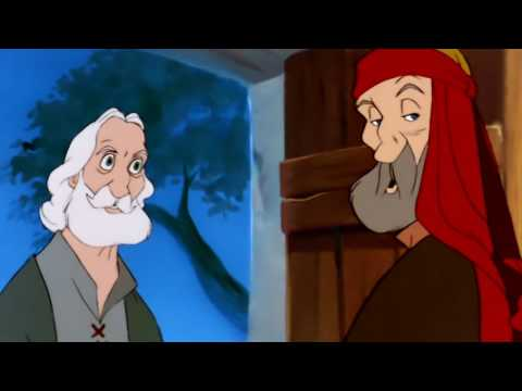 Saul of Tarsus chapter 6 HD Restored