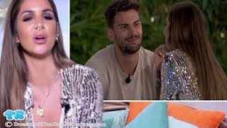Love Island fans spooked out over Darylle's 'weird' dress choice   Gift Of Life
