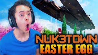 INCREÍBLE NUEVO Easter Egg en NUK3TOWN (COD: INFINITE WARFARE Easter Egg)