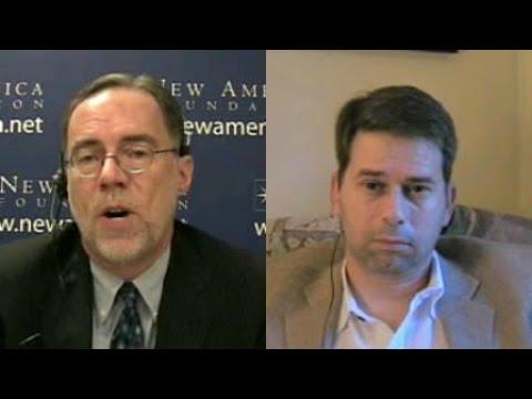 A Grand Bargain With Iran | Flynt Leverett & Daniel Drezner