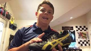 ASICS Lethal Scrum Rugby Boot Review