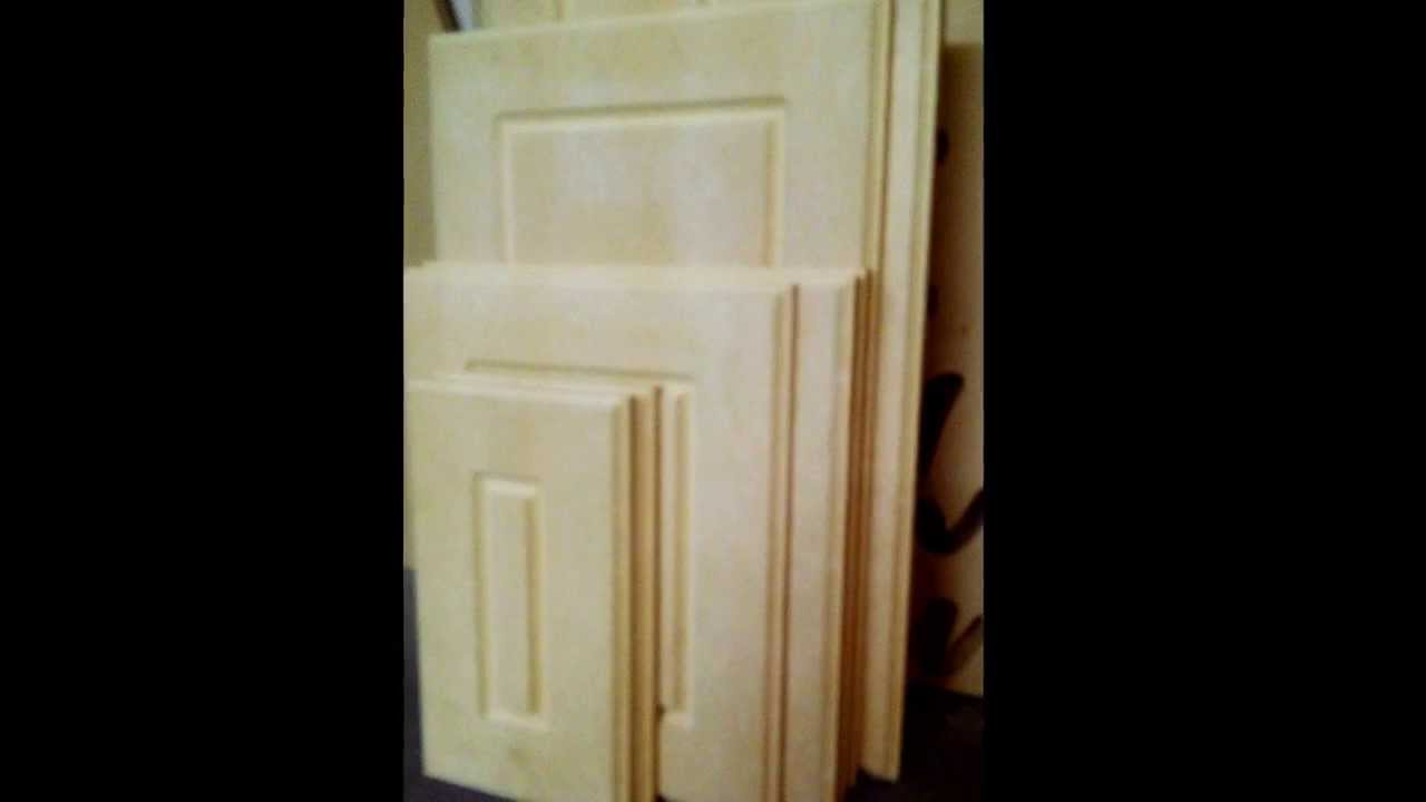 puertas para mueble de cocina youtube On puertas para cocina