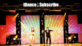 The Best Salsa Dance Performance | Francisco Vazquez & Daniela Settanni