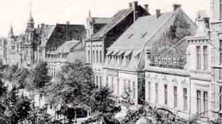 Die Bahnhofstrasse in Herne auf alten Ansichtskarten.mpg