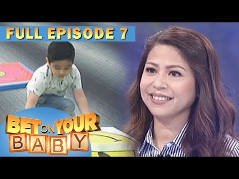 Download Full Episode 7 | Bet On Your Baby - Jun 3, 2017
