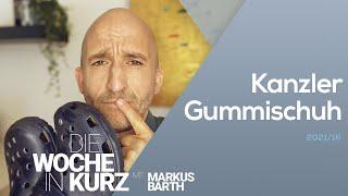 Markus Barth – Kanzler Gummischuh