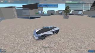 Roblox Car Crushers Pt4