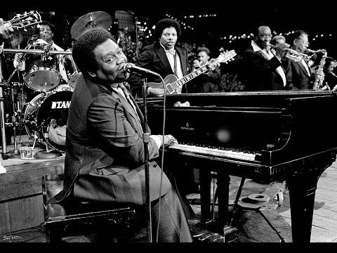 Austin City Limits Fats Domino Tribute w Dr. John, Elvis Costello, Trombone Shorty & the Nevilles