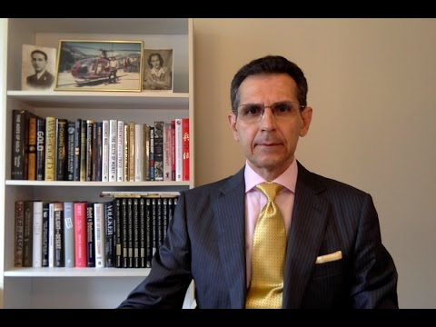 Popescu Report - Gold is World's Money and United States' Problem