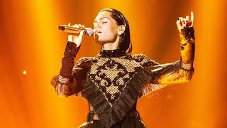 Jessie J - Killing me softly with his song