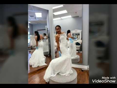 New York Wedding ceremony//during Covid-19// Filipina ...